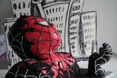 cakespiderman-cake1