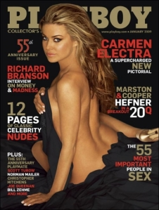 carmen-electra-55th-anniversary-playboy-magazine-january-2009-naked-nude-topless-kim-kardashian-wrestle-video-married-divorced-nipple-slip-celebrity-upskirts-padma-lakshmi-sarah-shahi-br