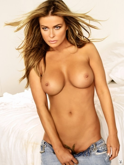 carmen-electra-55th-anniversary-playboy-magazine-january-2009-naked-nude-topless-kim-kardashian-wrestle-video-married-divorced-nipple-slip-celebrity-upskirts-padma-lakshmi-sarah-shahi-br1