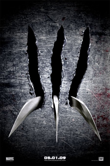 wolverine-movie-teaser-poster