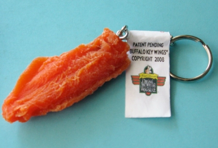buffalowing-keychain