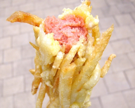 french-fry-corndog-recipe