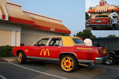 mcdonalds_custom_car