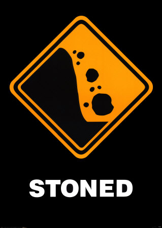 pp0353stoned-posters
