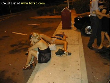 reasons_not_to_get_drunk_stay_sober_spreading_your_legs_exposing_your_thong_on_the_street