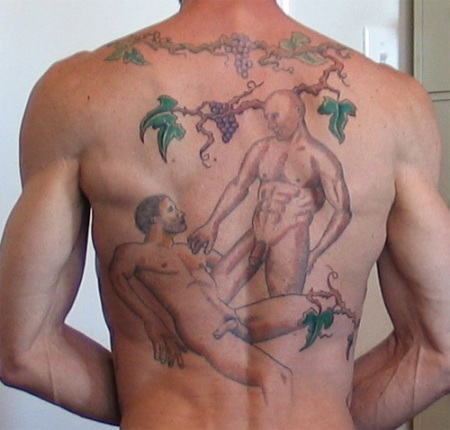 gay-tattoo-might-be-little-gay_500x500