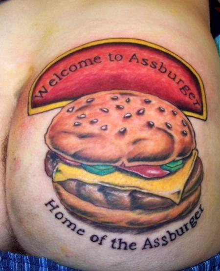 tattooass-burger