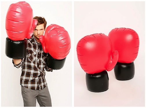 Inflatable-Boxing-Gloves